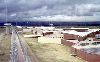 Prisões inacreditáveis