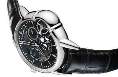 Relógios complicadamente sensacionais