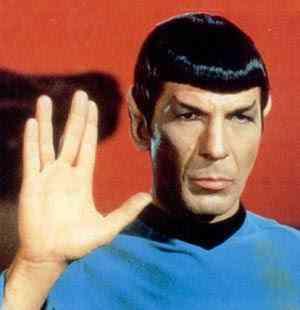 Star Trek - Predição do futuro?