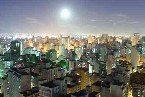 São Paulo precisa de um arranha-céu gigante