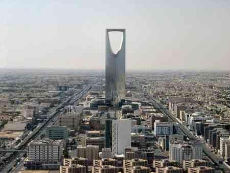 Os vinte mais bizarros arranha-céus das arábias