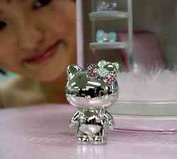 Dez produtos bizarros da Hello Kitty