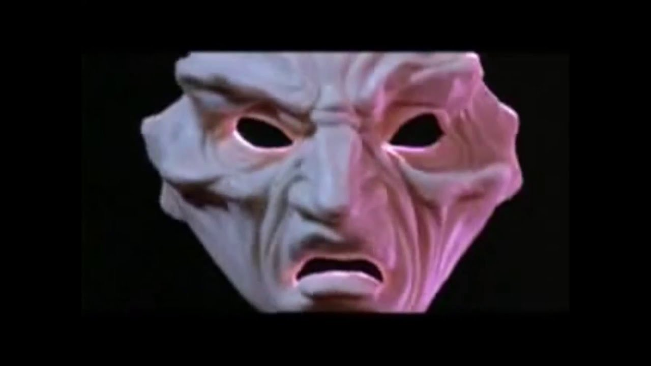 O assustador desenho animado em Stop Motion que foi banido da Tv