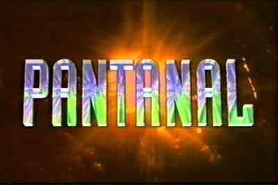 Pantanal reestréia no SBT e o bicho vai pegar!