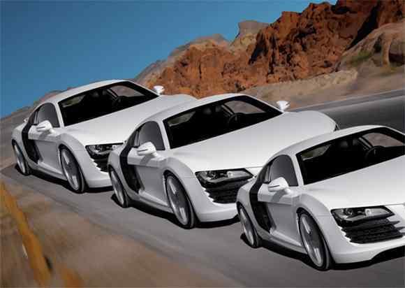 Qual carro é maior?