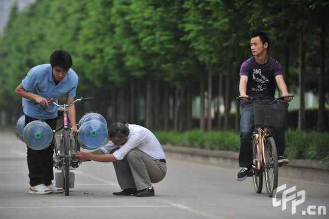 Bicicleta pedalinho? Veja que legal!