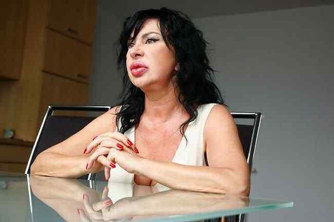 Maria Geronazzo: Uma história infeliz