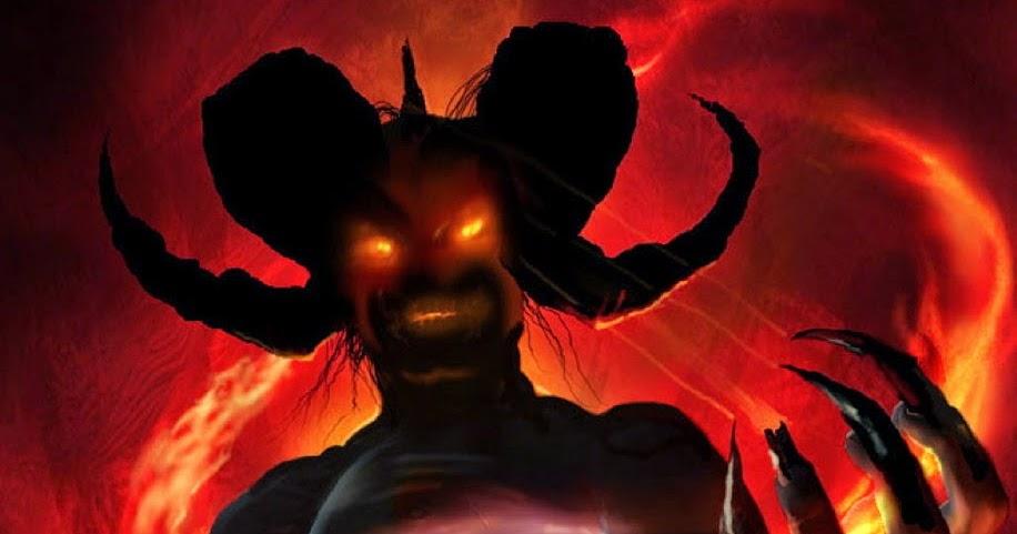 Como vender sua alma para o diabo
