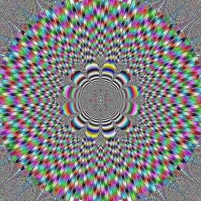 Ilusão visual
