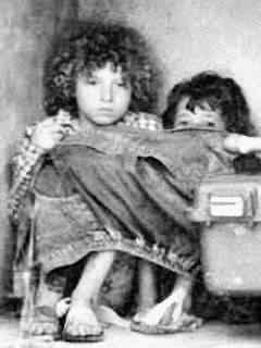 Os Moglis reais - Casos assombrosos de crianças criadas por animais