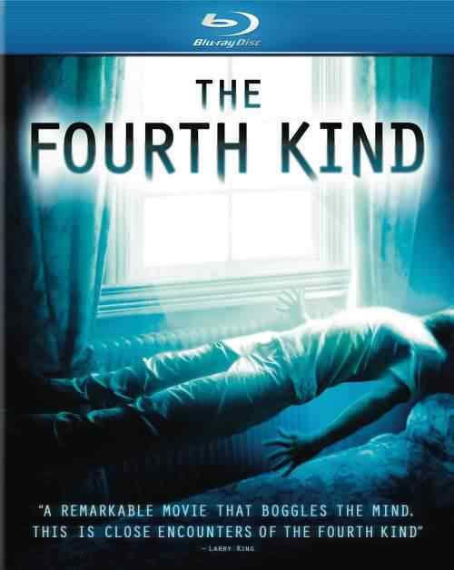 The fourth kind - O filme