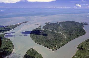 Dez ilhas interessantes