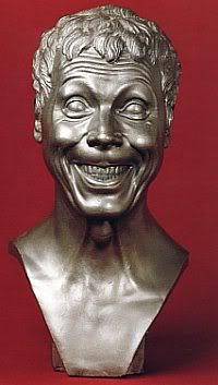 messerschmidt5 Estranhas esculturas do século XVIII