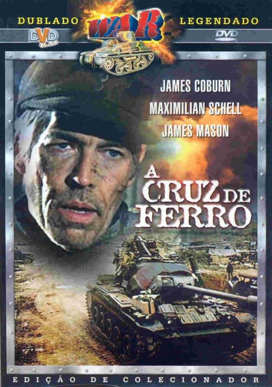 Os melhores filmes da Segunda Guerra mundial