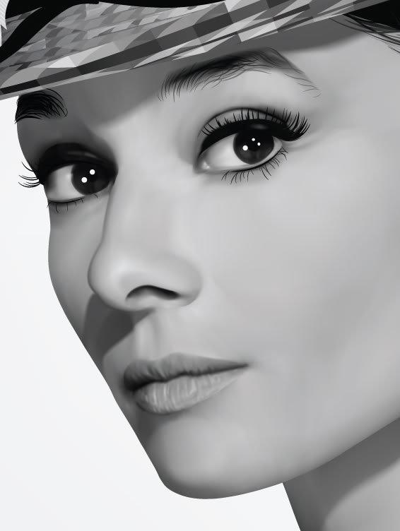 Jessica Alba como você nunca viu