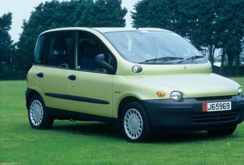 Kia Soul - carro design?