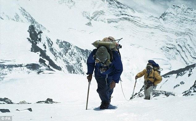 As criaturas bizarras do Himalaia