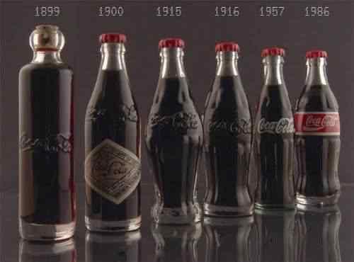 Descobriram o segredo da formula da Coca-Cola