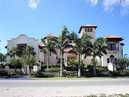 A casa mais espetacular do Caribe