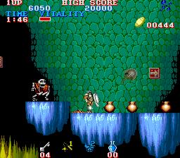 1181242060368 Dez games de fliperama que marcaram minha infância