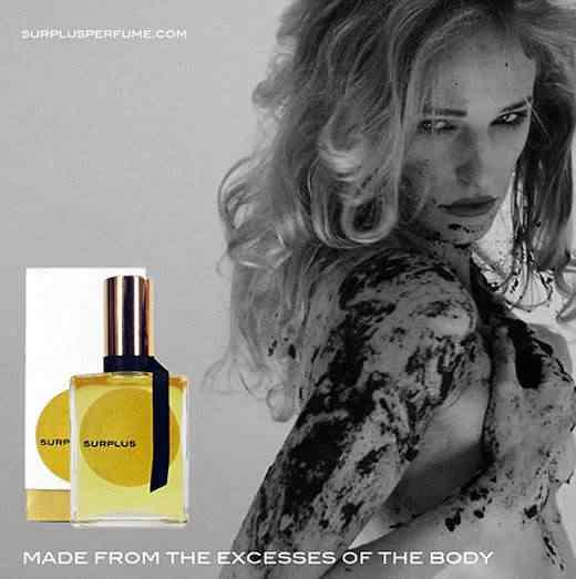 Você gastaria mais de cem pratas para comprar um perfume de... Cocô?