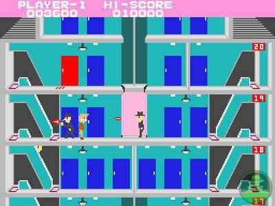 taito memories gekan 20050907104635208 Dez games de fliperama que marcaram minha infância