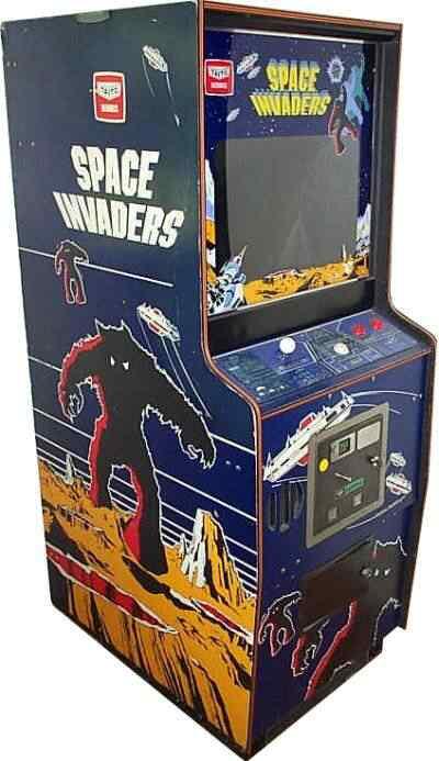 urlinvade Dez games de fliperama que marcaram minha infância