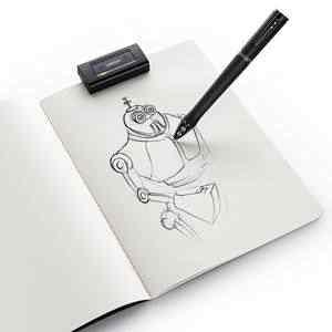 Inkling a ferramenta dos sonhos dos ilustradores