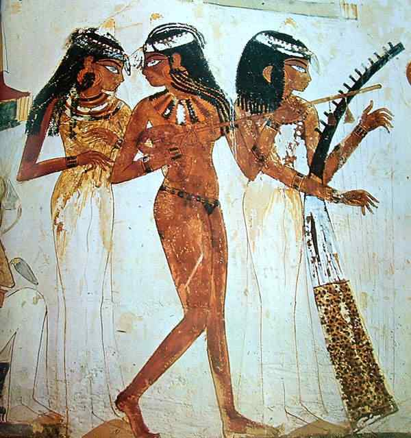egipto Os retratos de Fayum