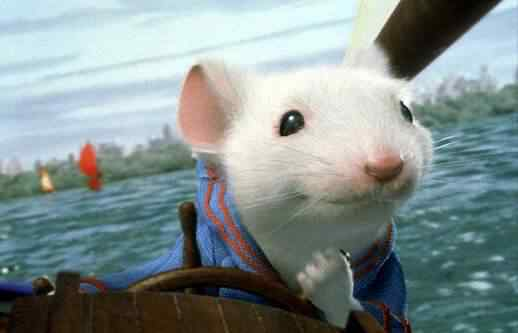 Top lista dos ratinhos infantis
