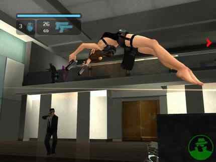 Os grandes acrobatas do videogame