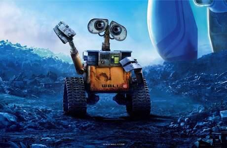 Os melhores filmes do mundo com robôs