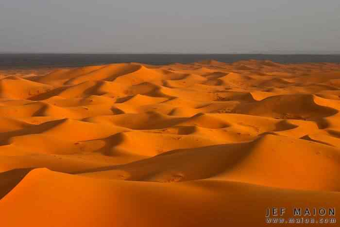 Existem mais estrelas no espaço do que grãos de areia na Terra