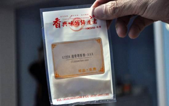 A China consegue falsificar até O BIFE!
