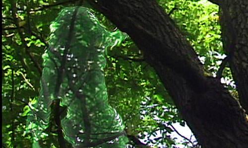 Vem aí a super camuflagem
