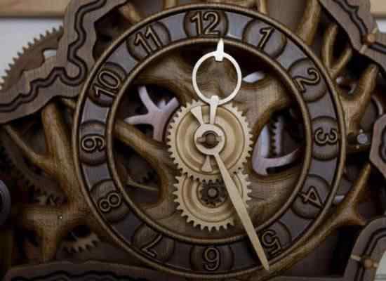 O relojoeiro da Bielorússia