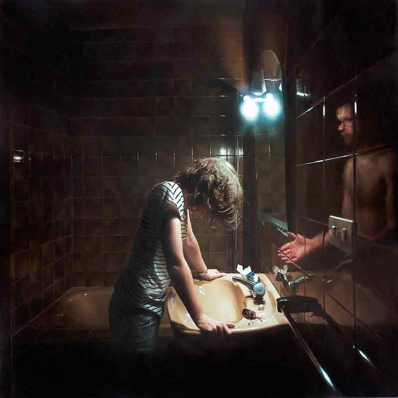 É uma foto? Conheça o ultra-realismo de Ivan Franco Fraga