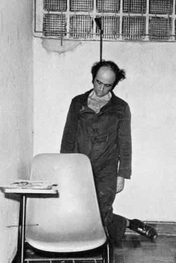 """Vladimir Herzog - o mais famoso caso brasileiro de """"suicidação"""""""