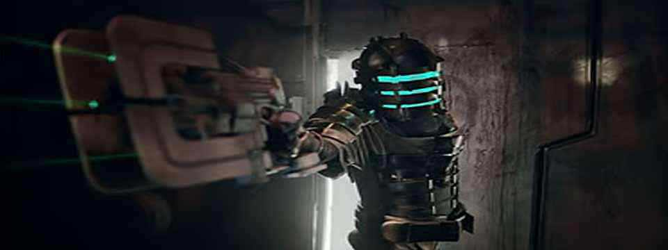 Dead Space live!