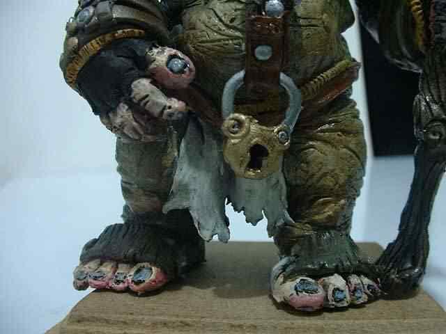 O Goblin