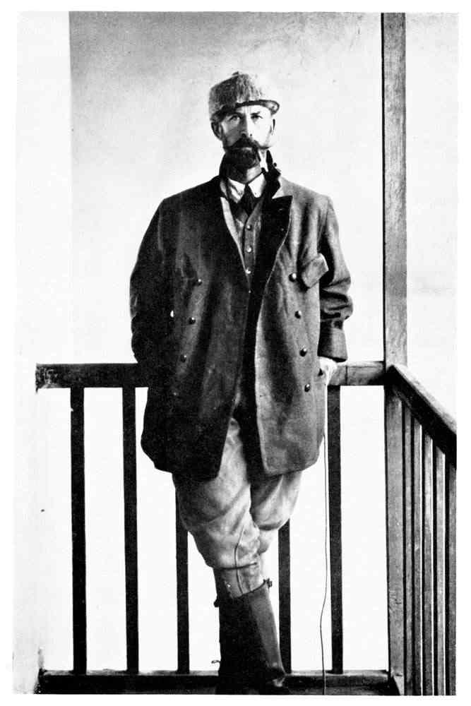 Coronel Percy Fawcett - O Indiana Jones é parcialmente inspirado nele.