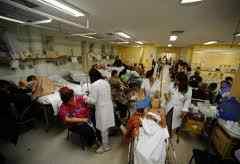 Somos fodões! Agora o Brasil vai doar 26 milhões de dolares para ajudar na saúde de outros países!
