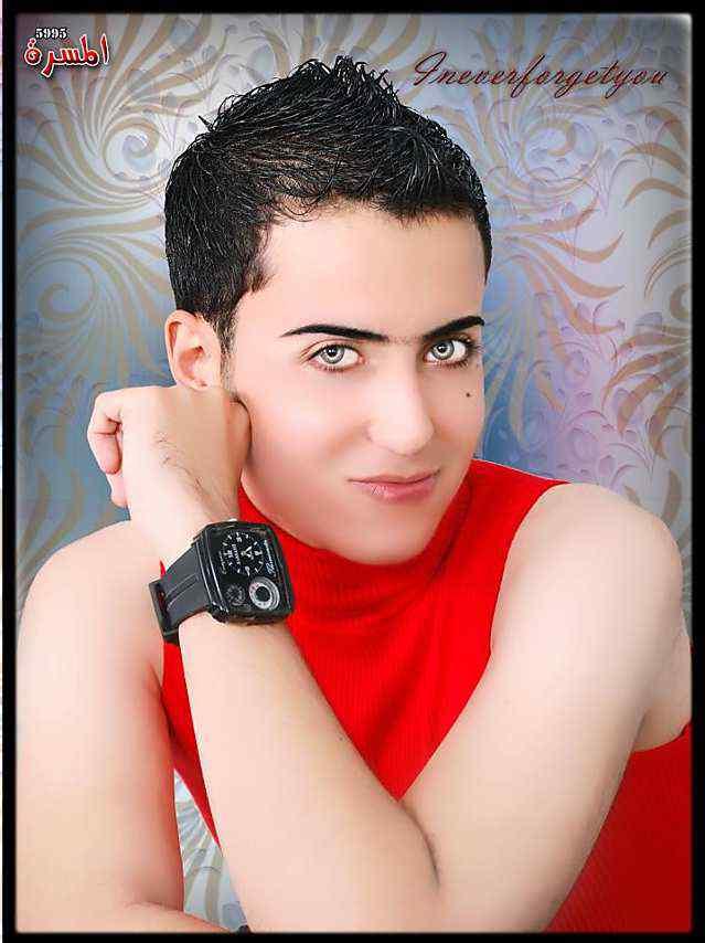 O desafio de falar sobre Ahmed Angel's