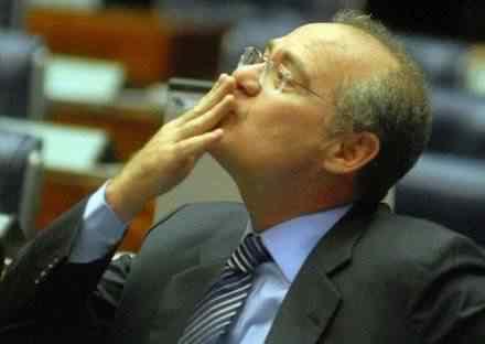 Renan Calheiros e a devolução do dinheiro