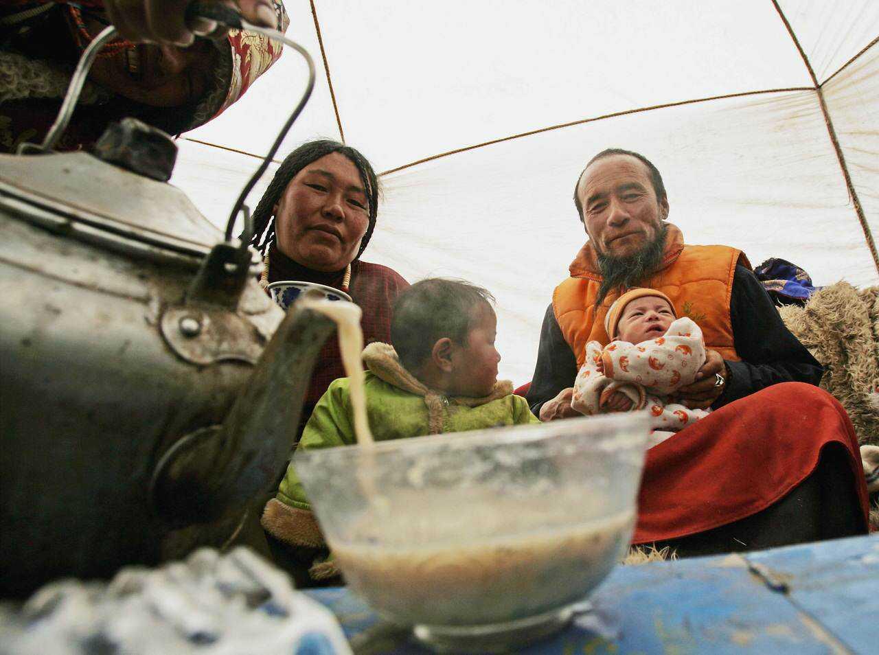 0 ef776 2e35a6a1 orig Sepultamento celestial no Tibete (AVISO: não recomendado para pessoas impressionáveis)