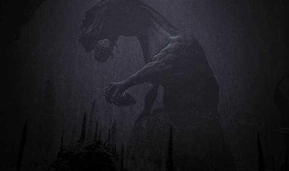 Cientistas russos descobrem monstro no Artico: Acharam o Kaiju?