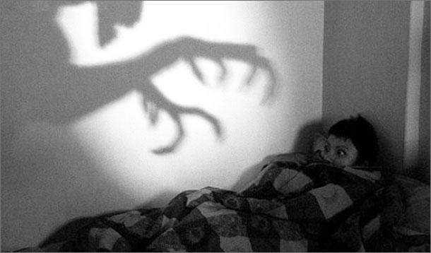 Demônios da madrugada - os assustadores encontros noturnos