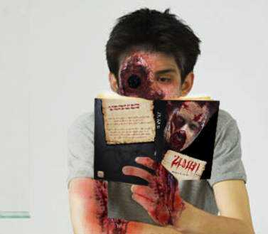 zumbi lendo meu livro_paraface