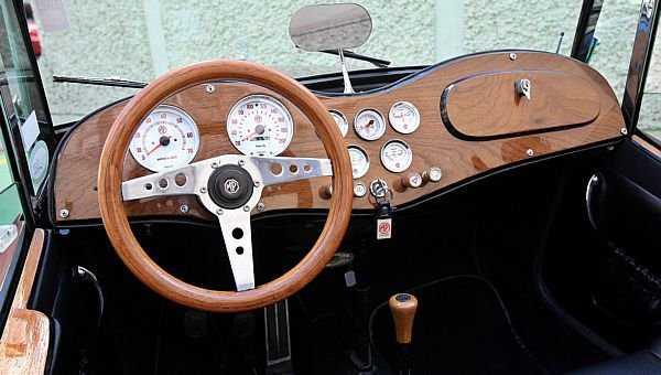 32 Um carro chamado Karmann Ghia