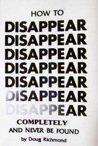 How_to_Disappear_Completely
